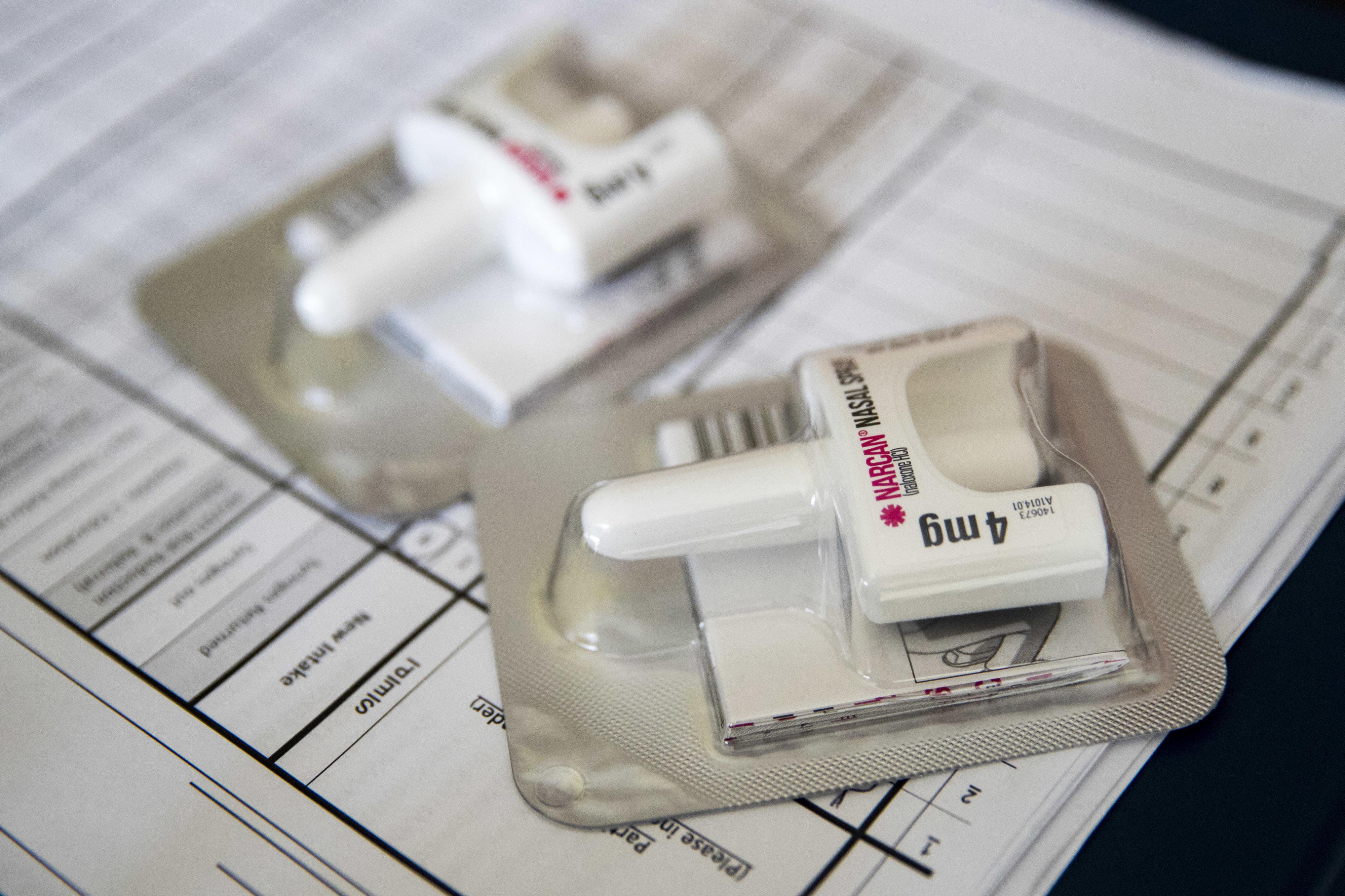 Edmond Sues Opioid Manufacturers