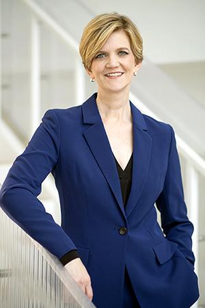 Patti Neuhold Named New University of Central Oklahoma President