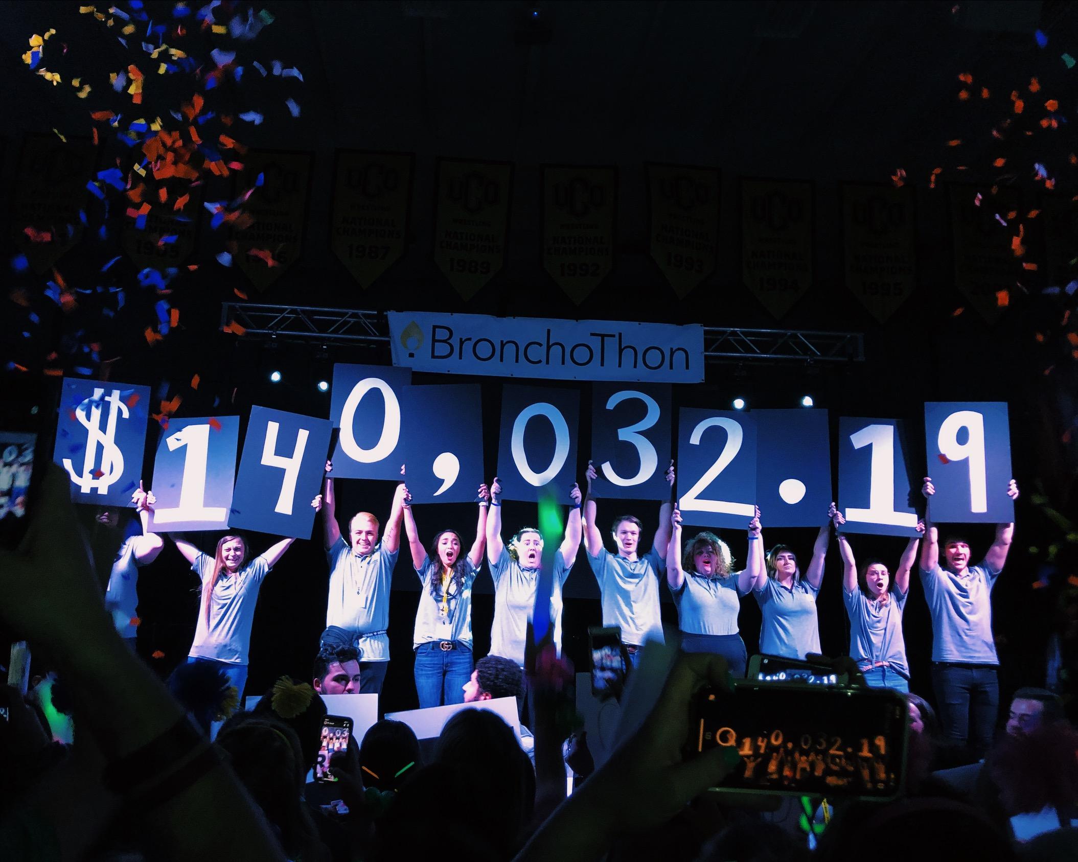 BronchoThon Raises More than $140,000
