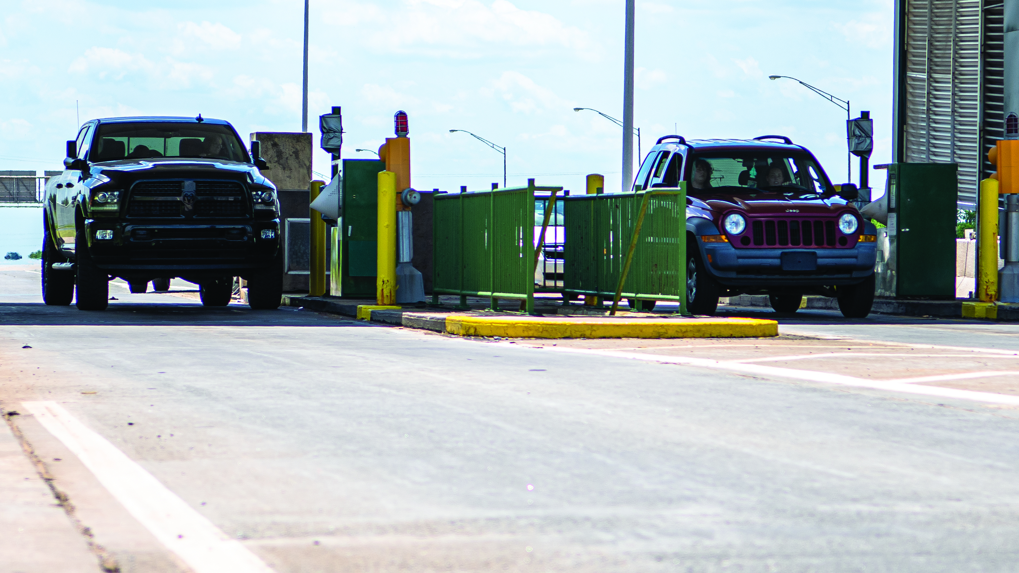 Oklahoma Toll Prices will Increase by 2.5 Percent