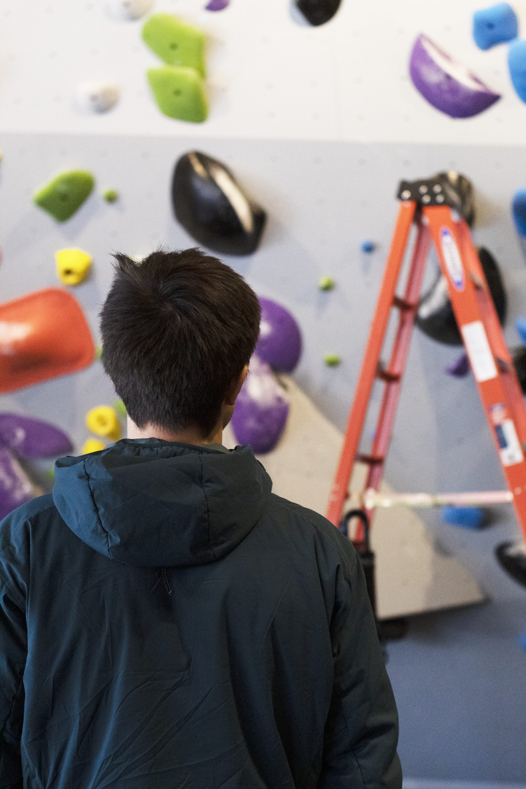 BlocWorks Brings Bouldering to Downtown Edmond