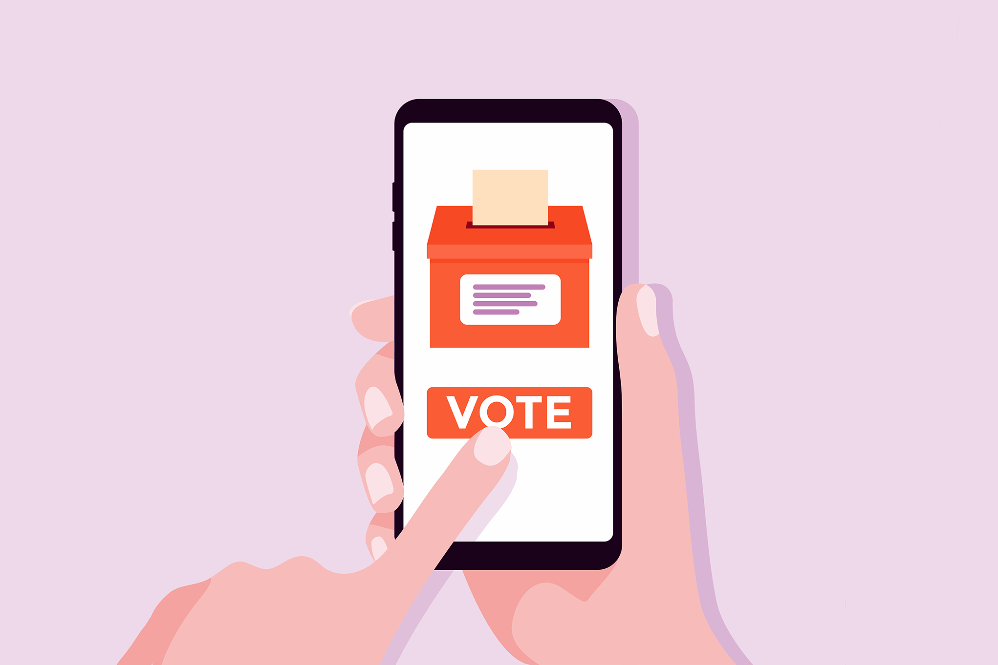 Voting by Phone Tested In Seattle Election