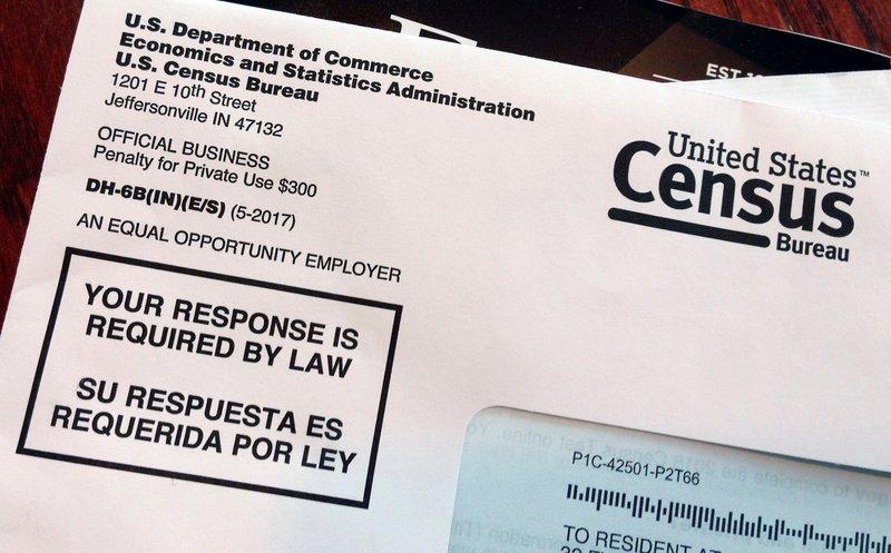 2020 Census Continues