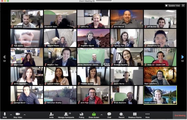 Zoom Raises Privacy Concerns Around the Globe