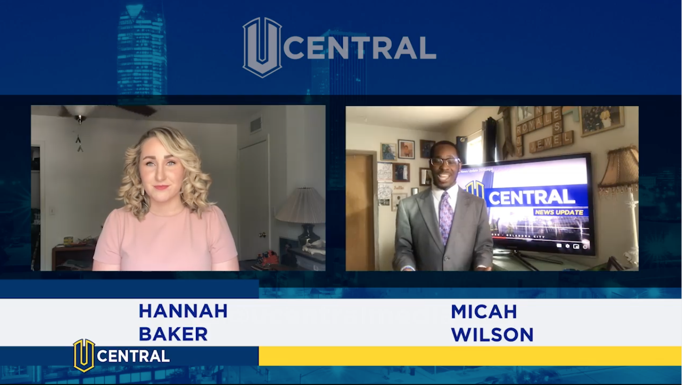 COVID-19 Coverage: UCentral Webcast April 9, 2020