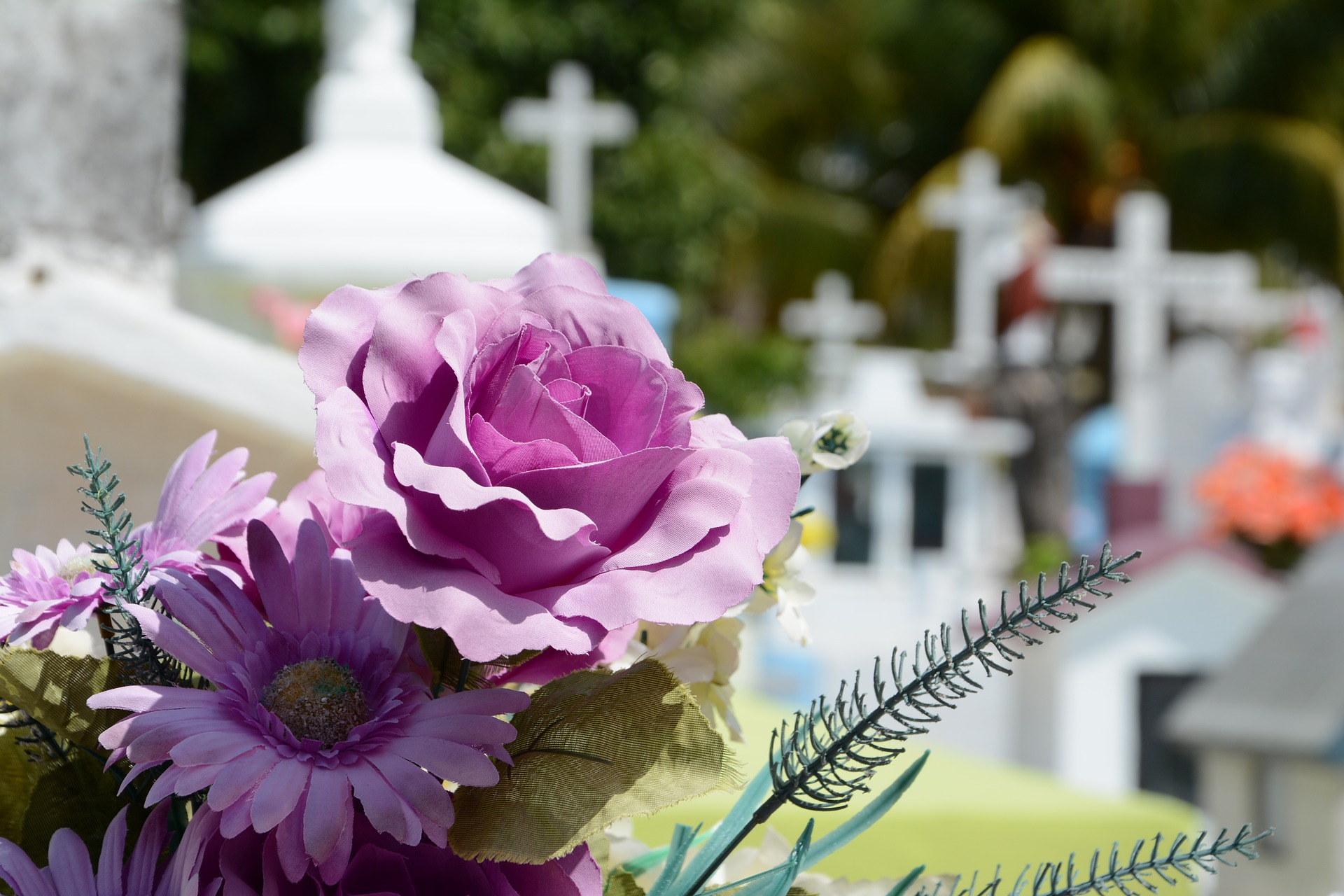 Local Funeral Homes Operate Under New Guidelines to Prevent Spread of COVID-19