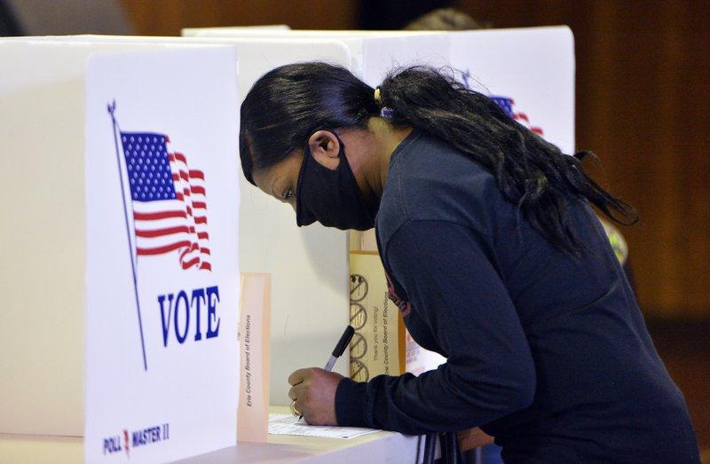 Oklahoma Primaries: Race By Race