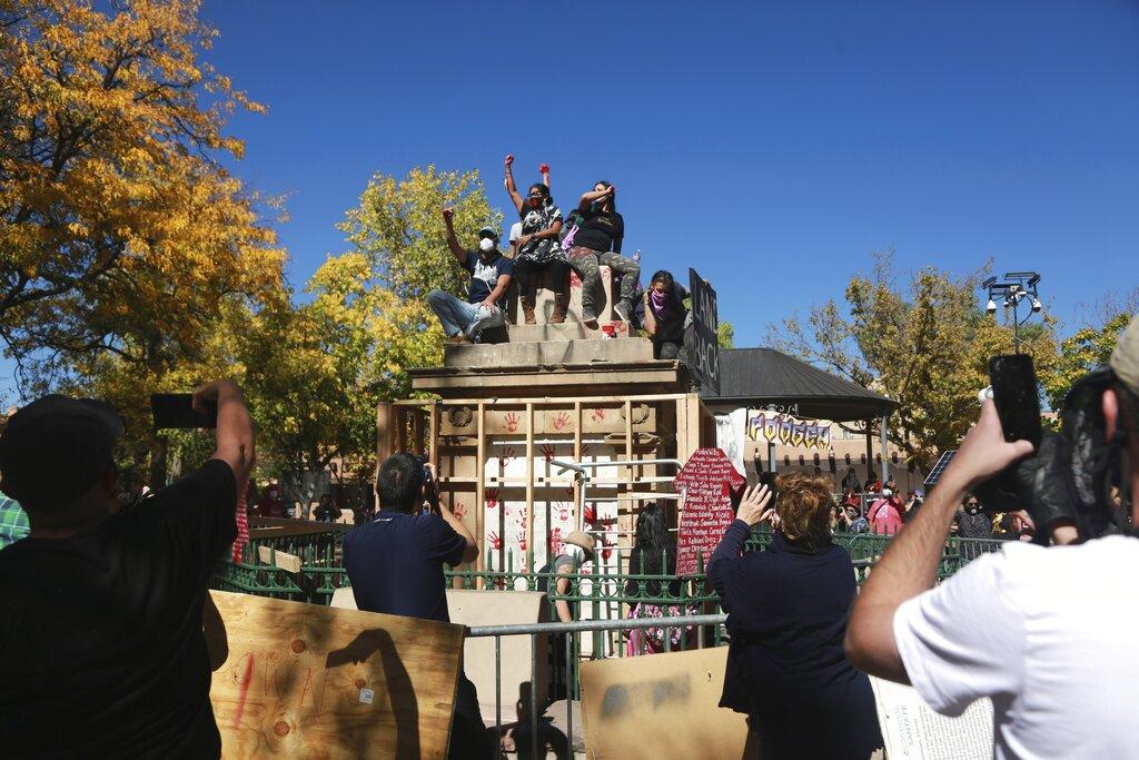 Decolonizing the Academy, UCO celebrates Indigenous Peoples Day