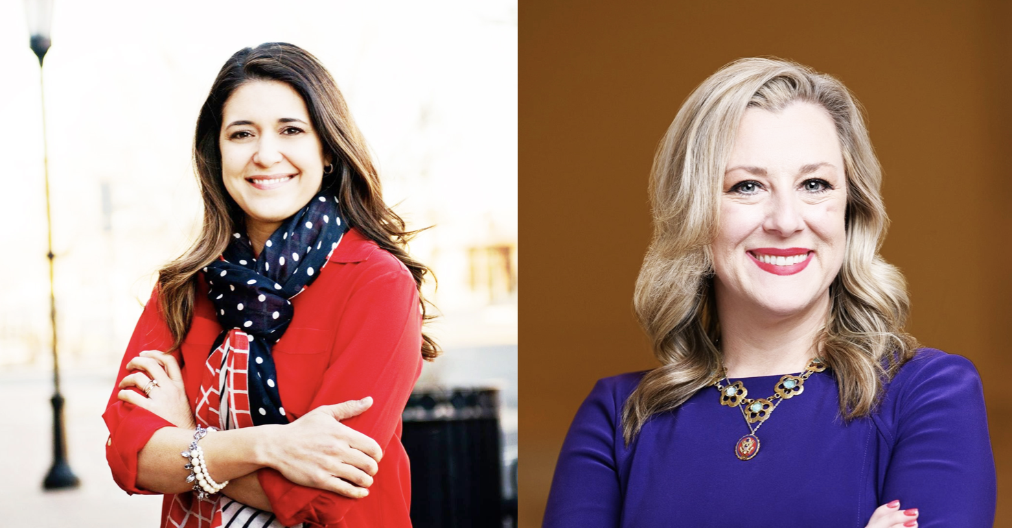 Kendra Horn and Stephanie Bice: Get to know your candidates