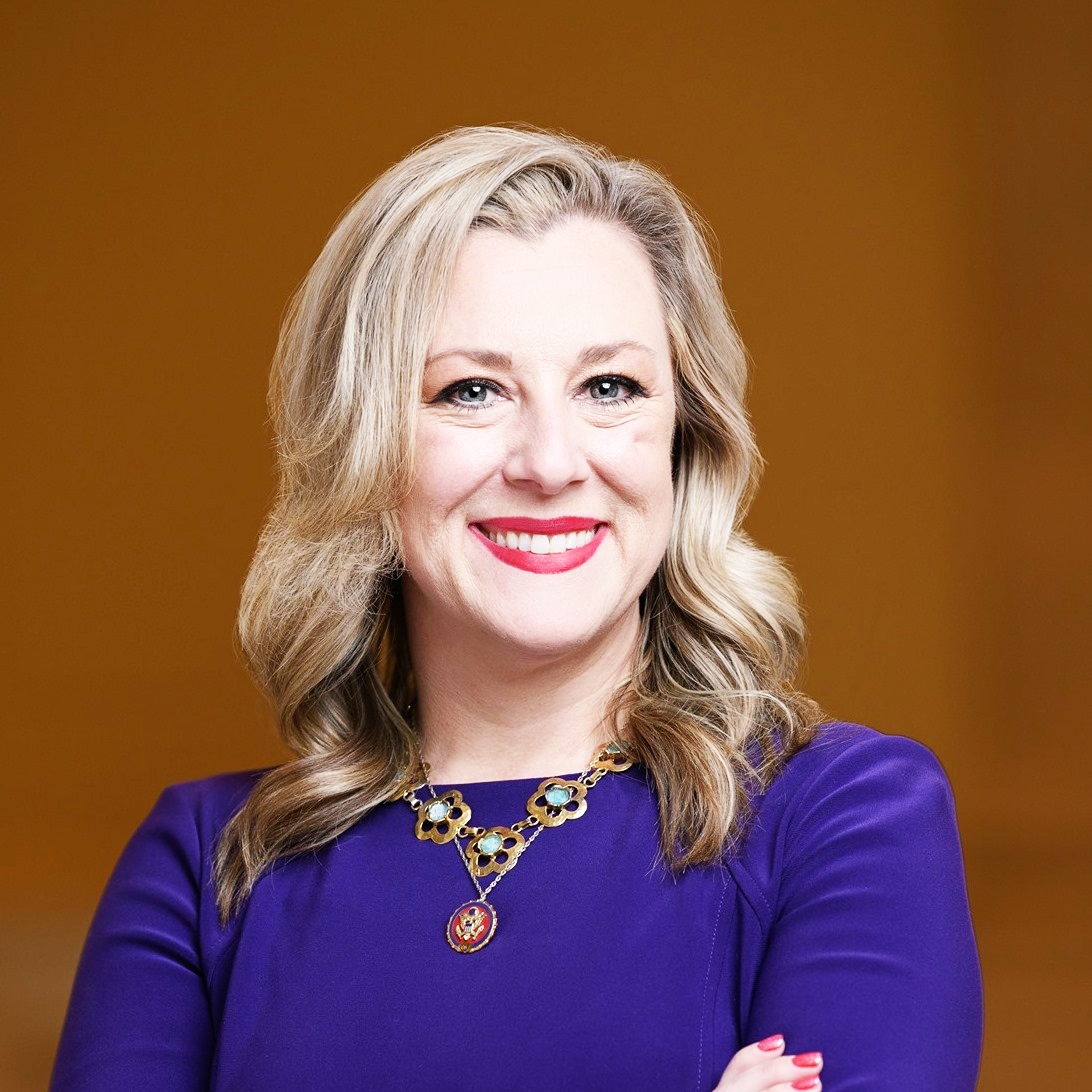 Kendra Horn comes to UCO