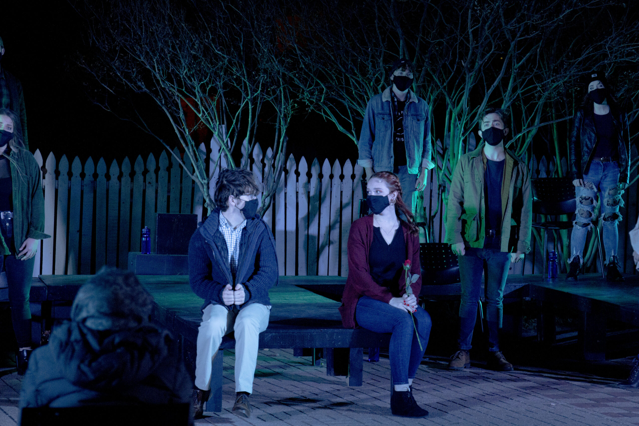 """Musical Theatre wraps experimental semester with """"Theory of Relativity"""""""