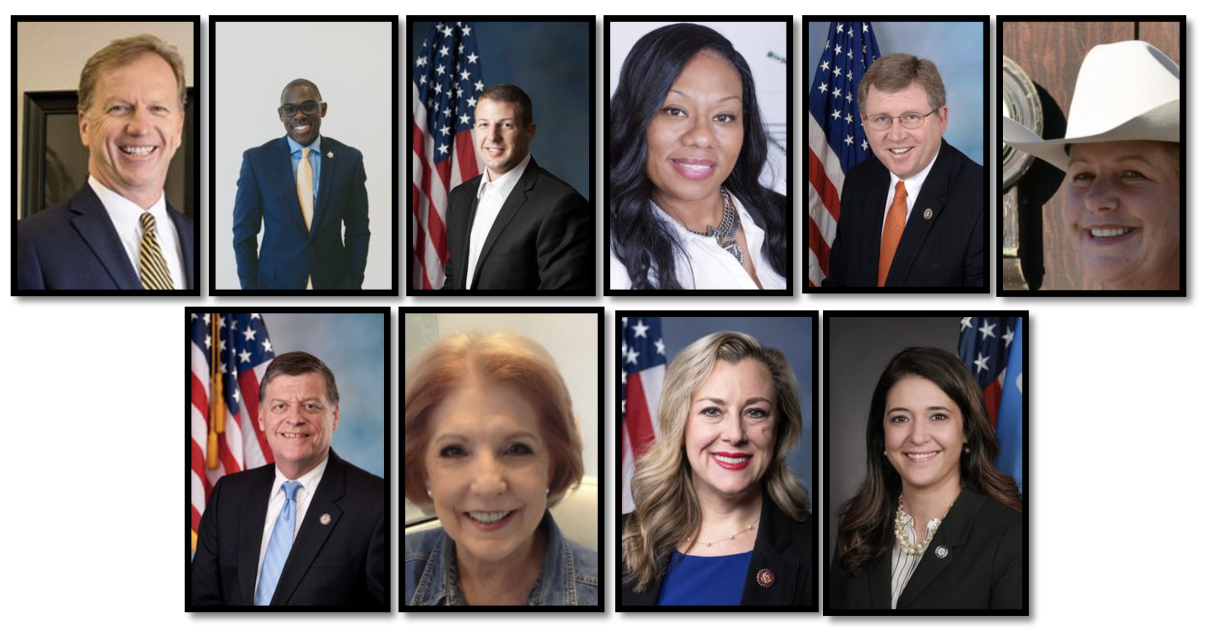 Know your Oklahoma candidates: U.S. House of Representatives