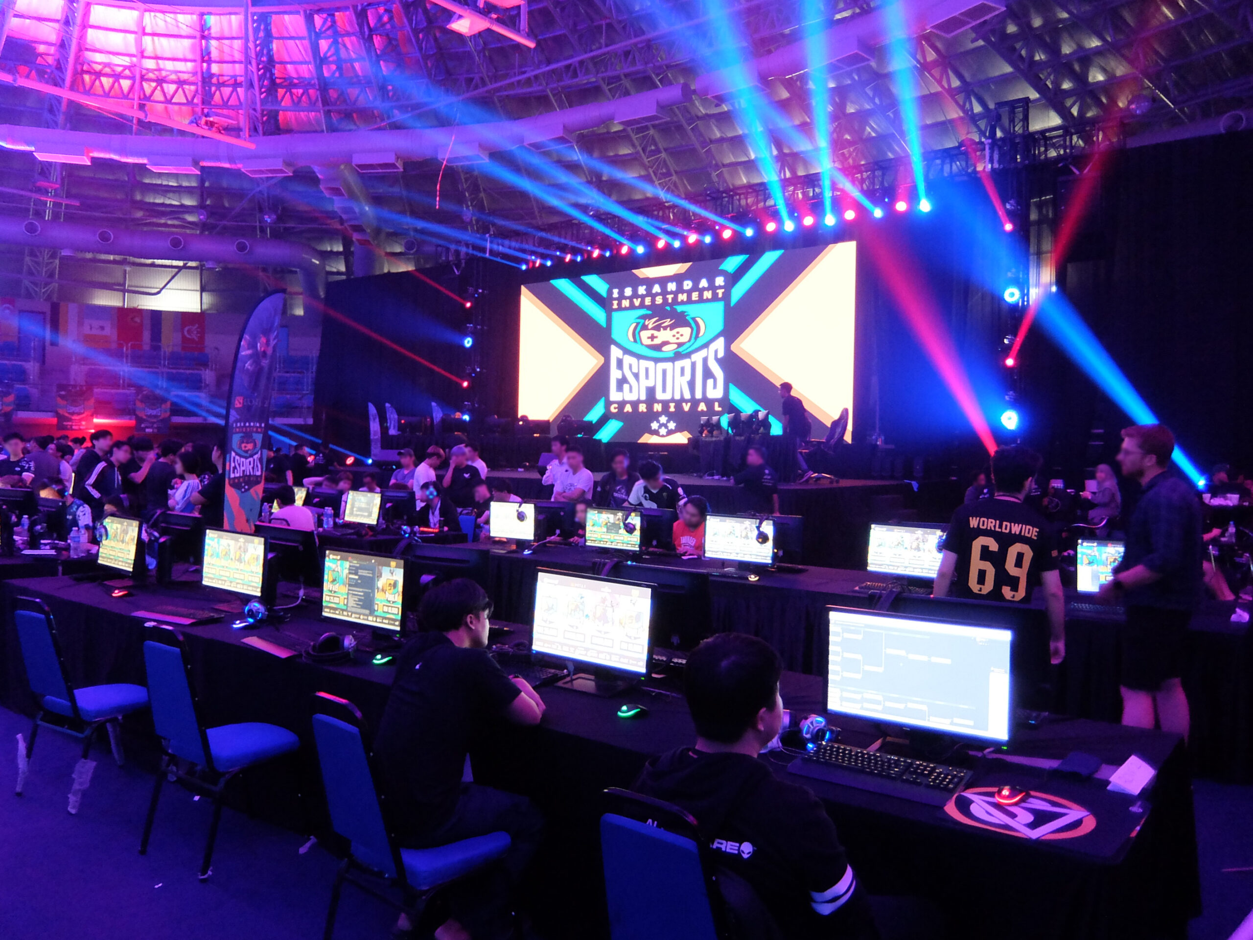 Overwatch 2 delay impacts esports landscape
