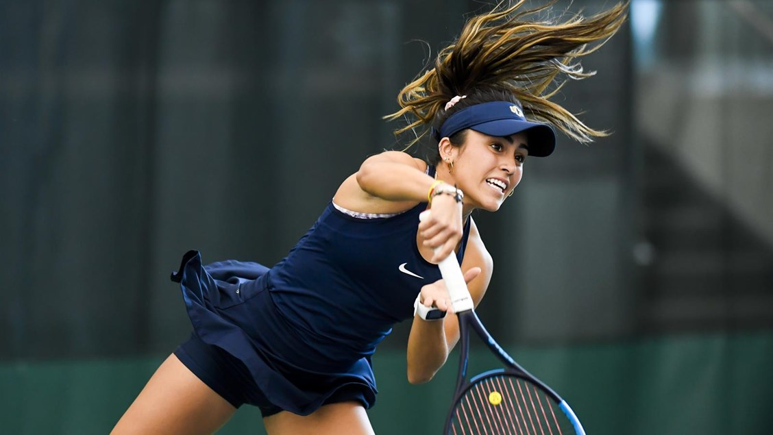 UCO tennis places third at ITA Indoor National Championship
