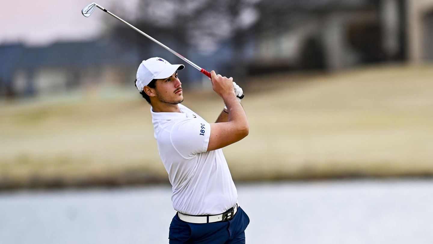 UCO men's golf place second at Broncho Invitational