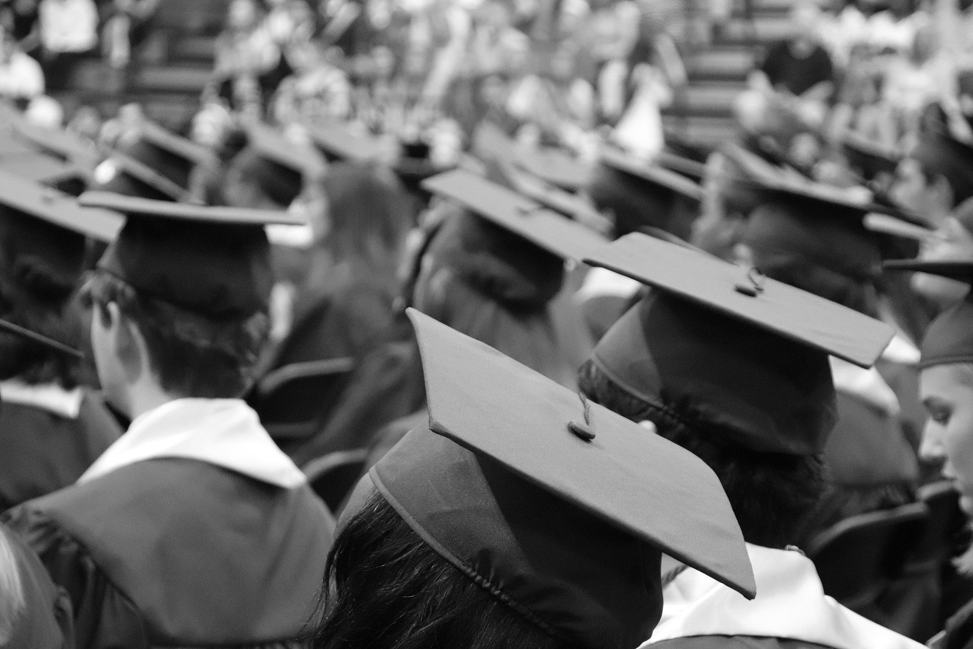 UCO community petition for guests at graduation