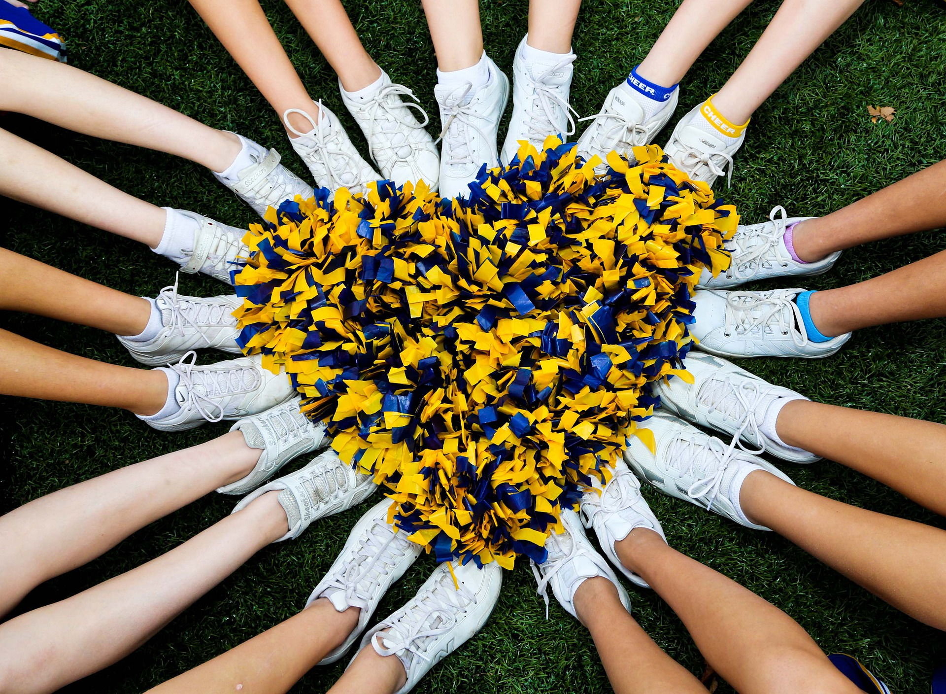 Former UCO cheer athletes aim for nationals as club