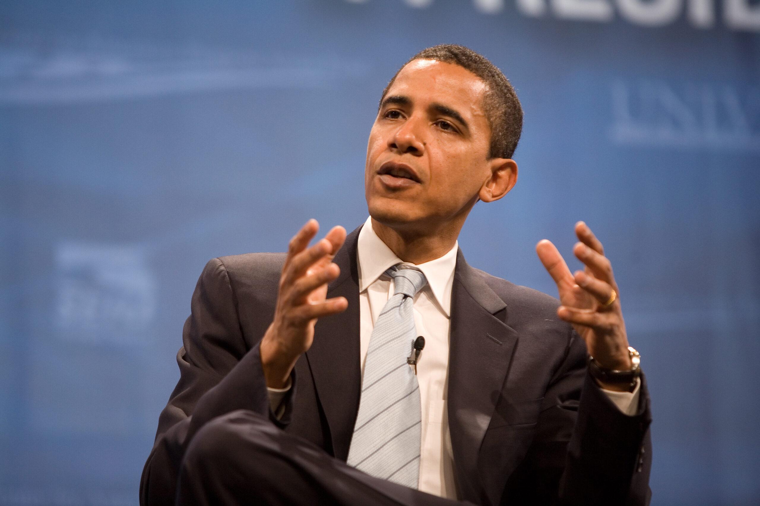 Obama criticizes GOP establishment