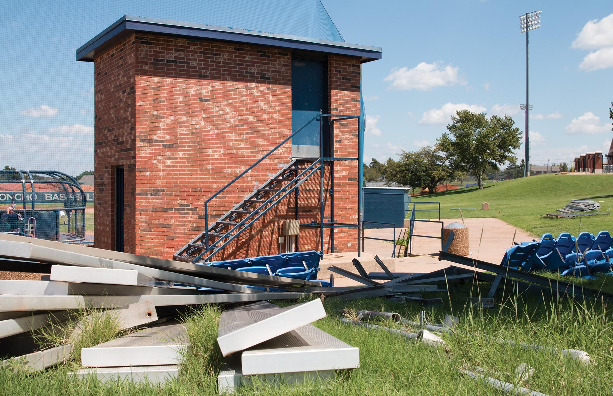 Baseball Donation Falls Apart: University Not Alone in Endowment Falling Through