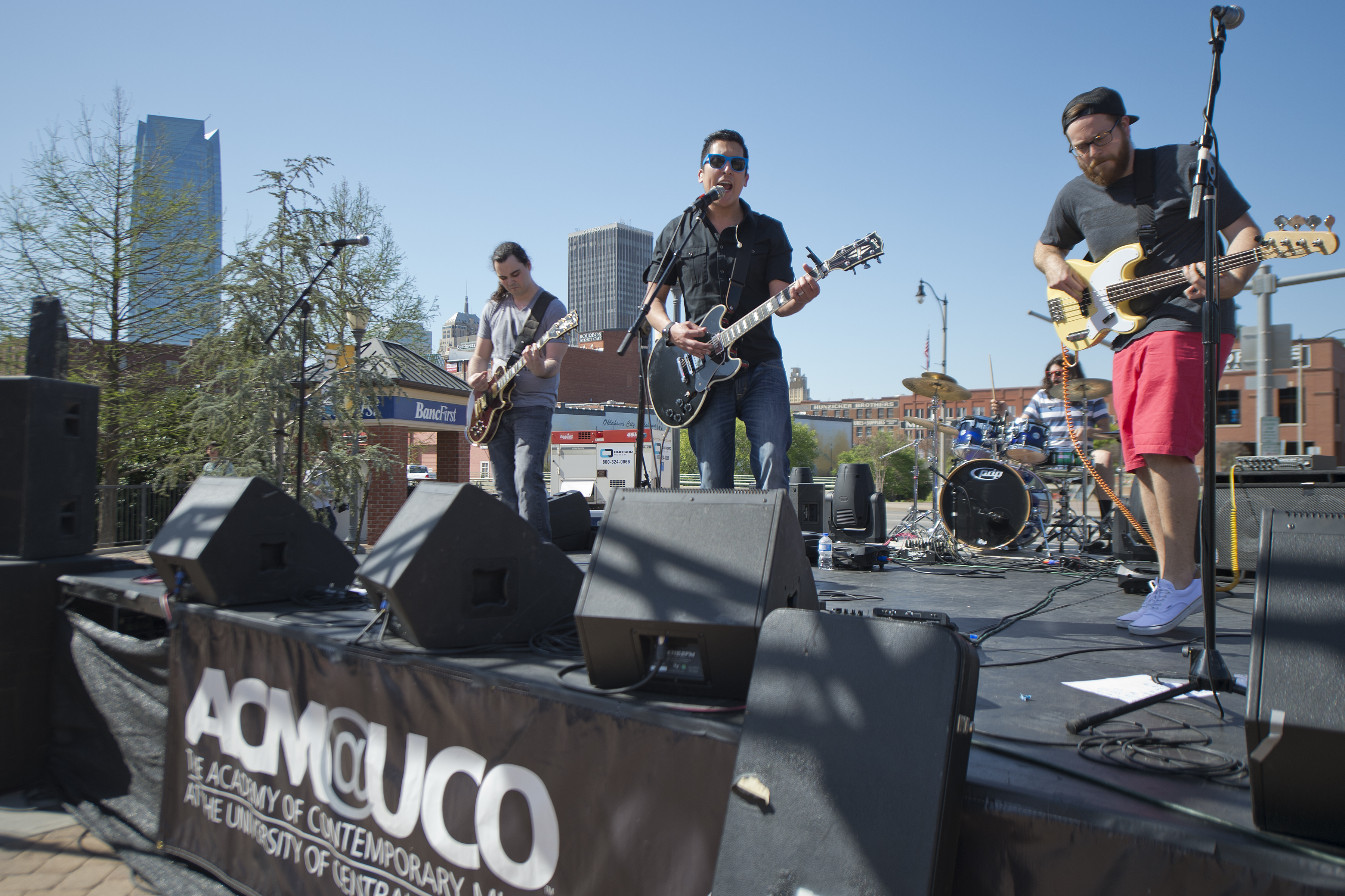 ACM Metro Music Fest Hits Bricktown This Weekend