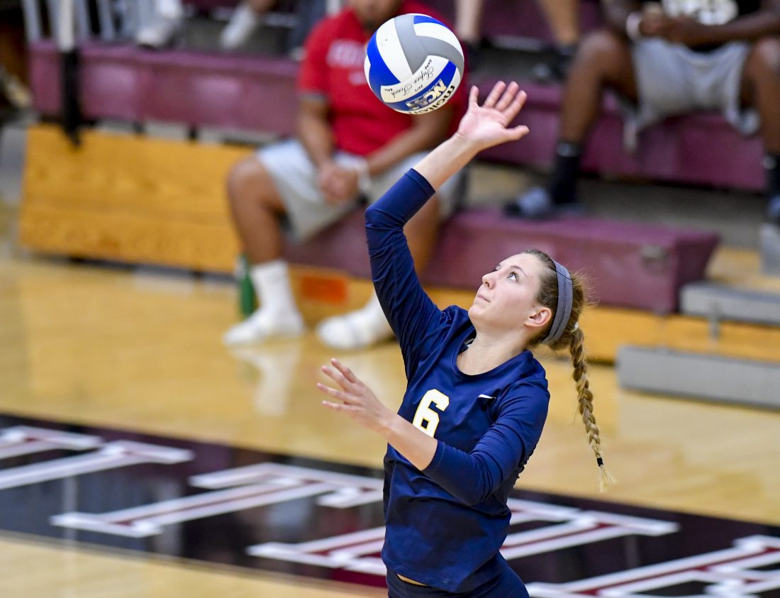 Bronchos Sweep Steel and Silver Classic
