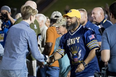 UCO Ranked on Military Times Best Colleges