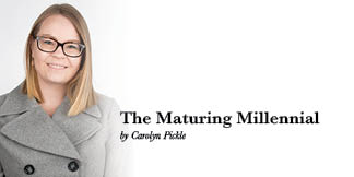 The Maturing Millennial: T-Minus Two Days