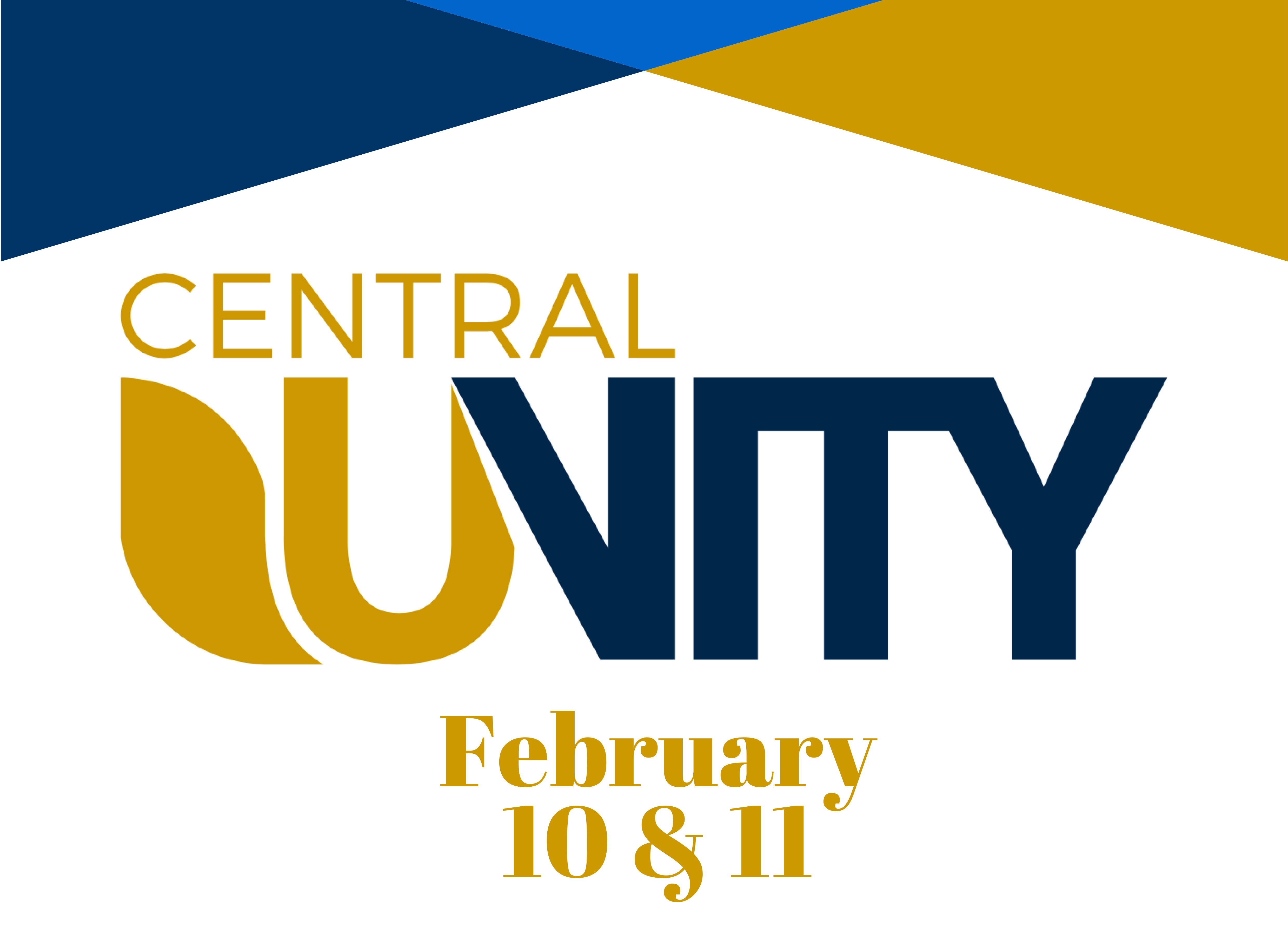 Registration Closing for Central UNITY Conference