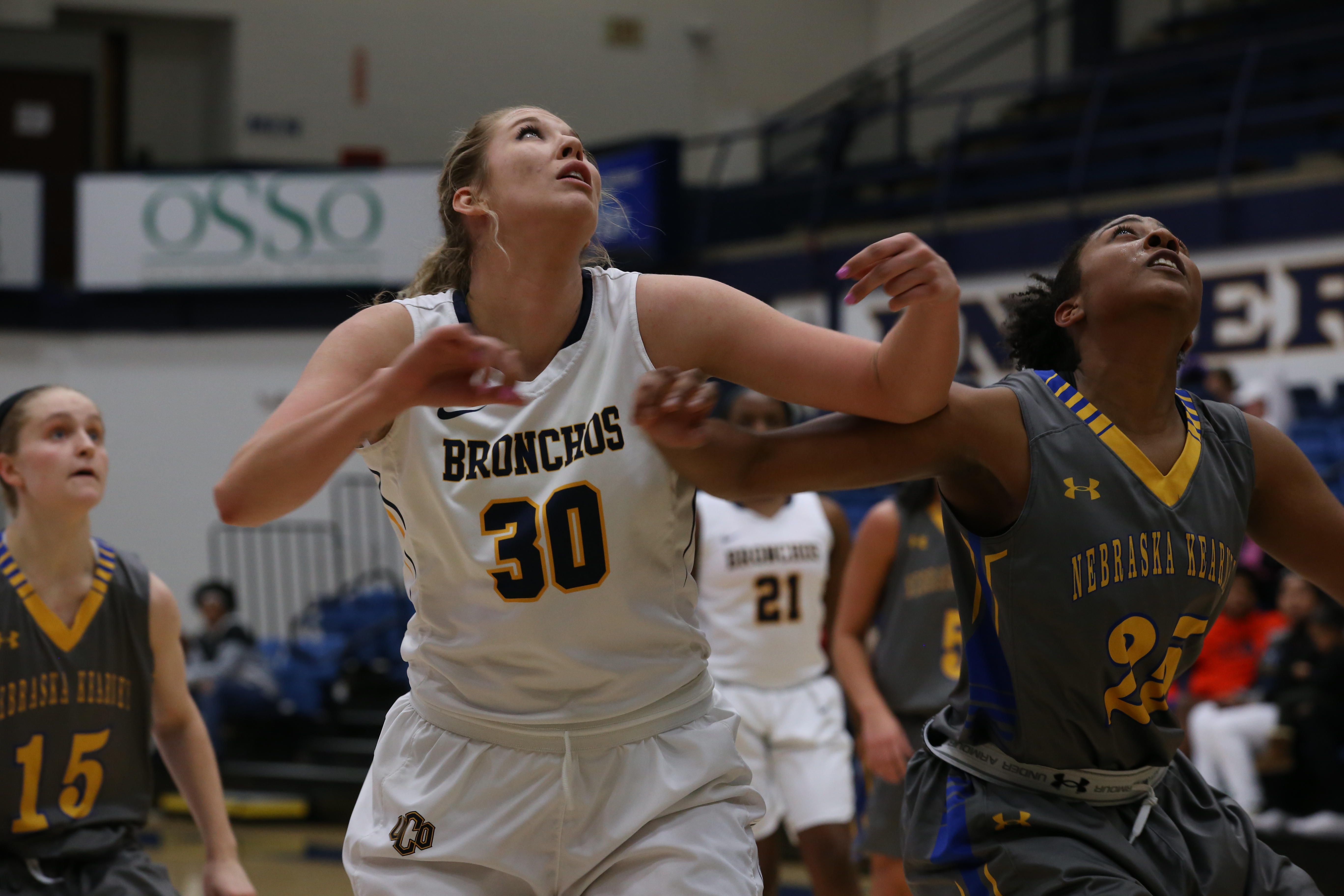 Women's Basketball: UCO Loses Fourth Straight Game, Falls to 20-5