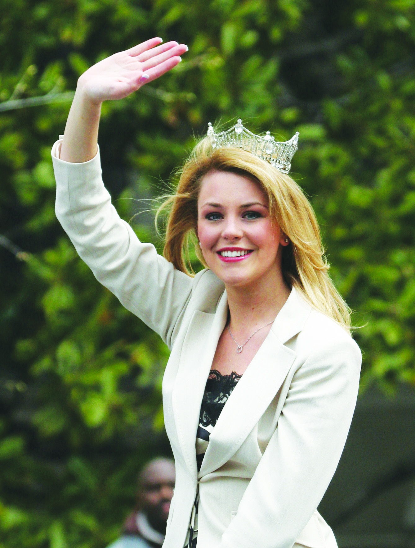 Discover UCO's Miss America