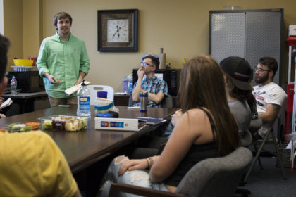 Students for Sustainability Group Starts