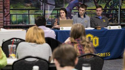 UCOSA Passes Resolutions Tackling Student Fees and Access Codes