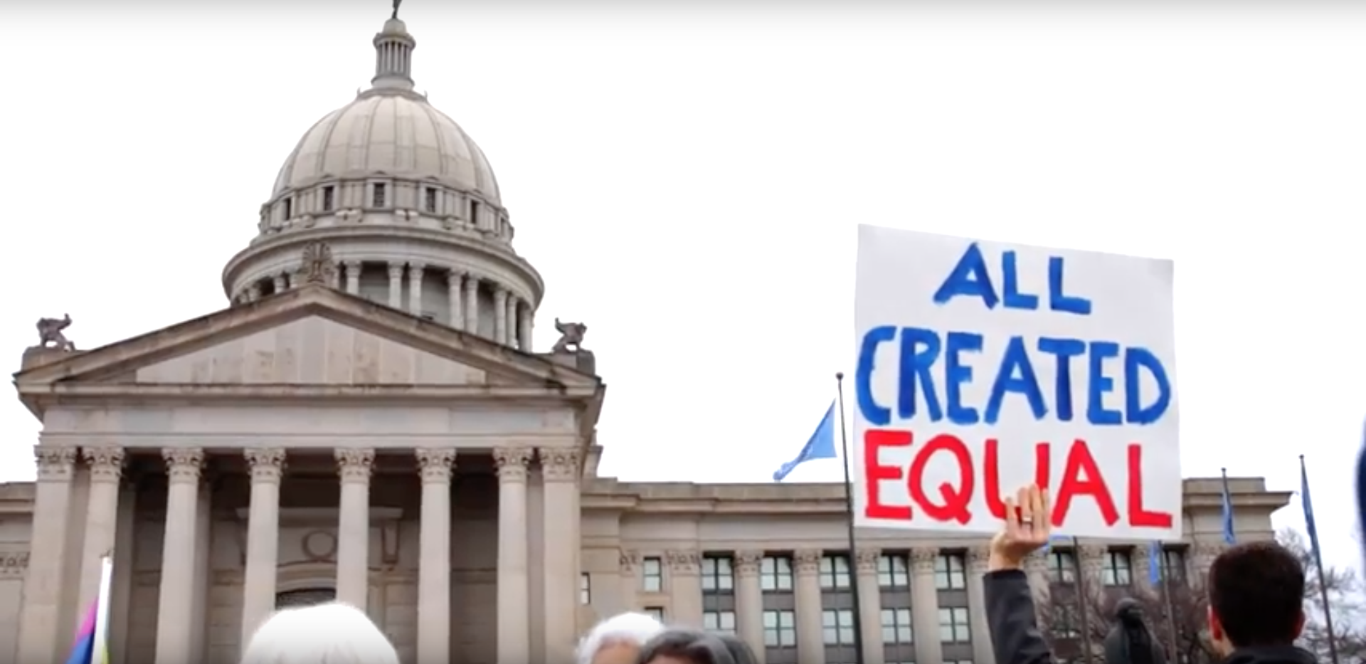 Vista Video: Women's March on Oklahoma City