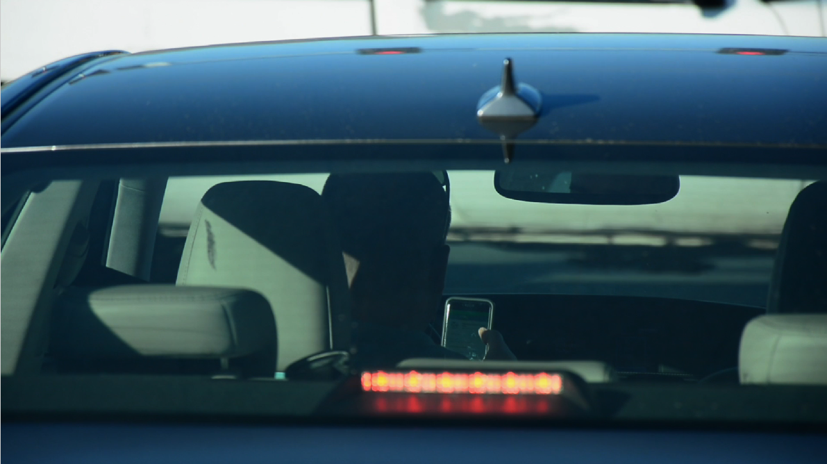 Texting and Driving Could Cost Drivers