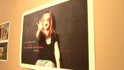 Oklahoma Ranks High for Child Abuse