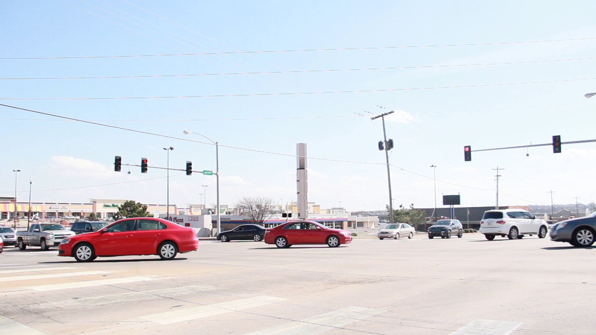 Survey Finds 2nd and Bryant as Busiest Intersection