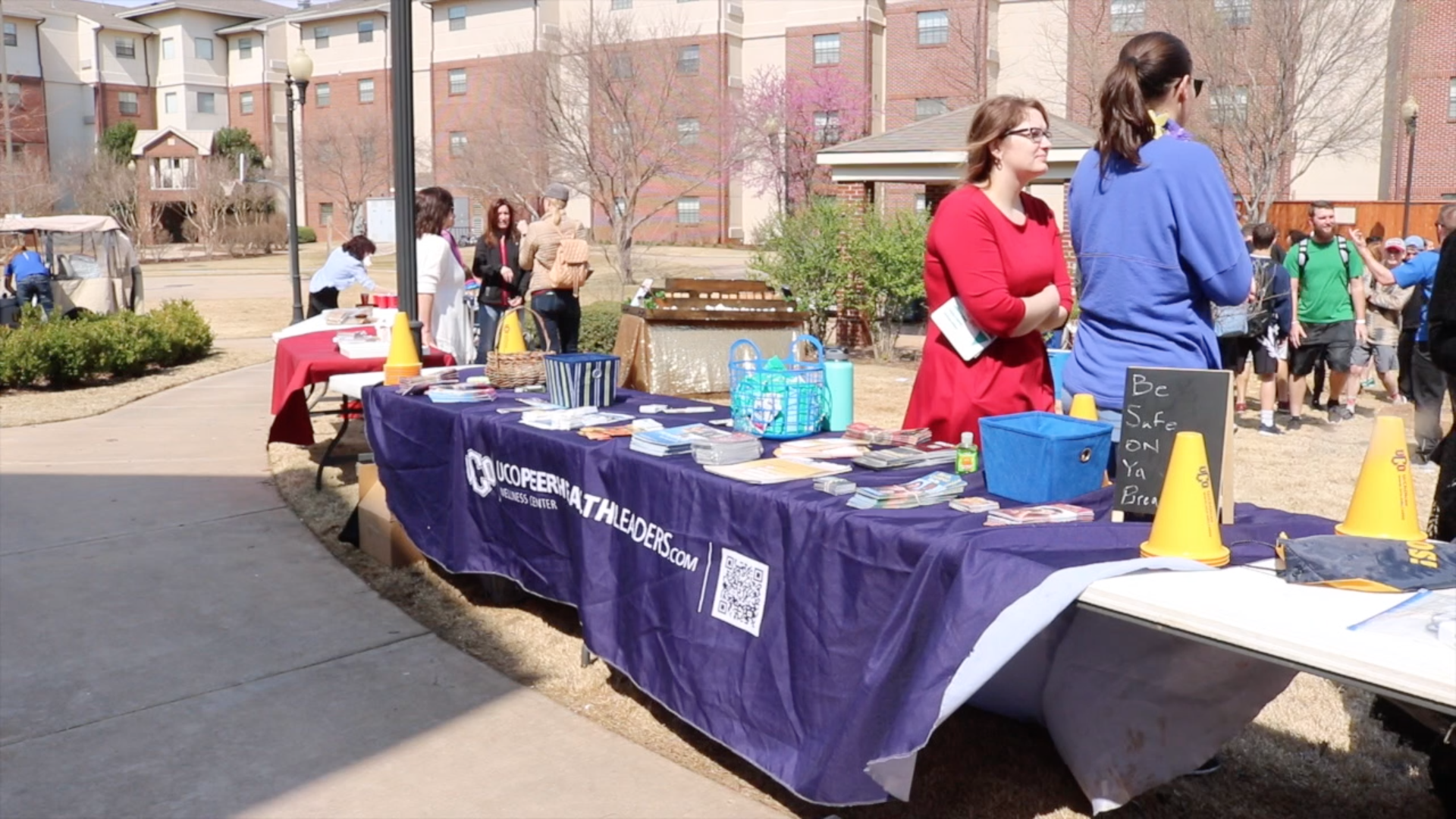 Groups Share Tips for a Safe Spring Break