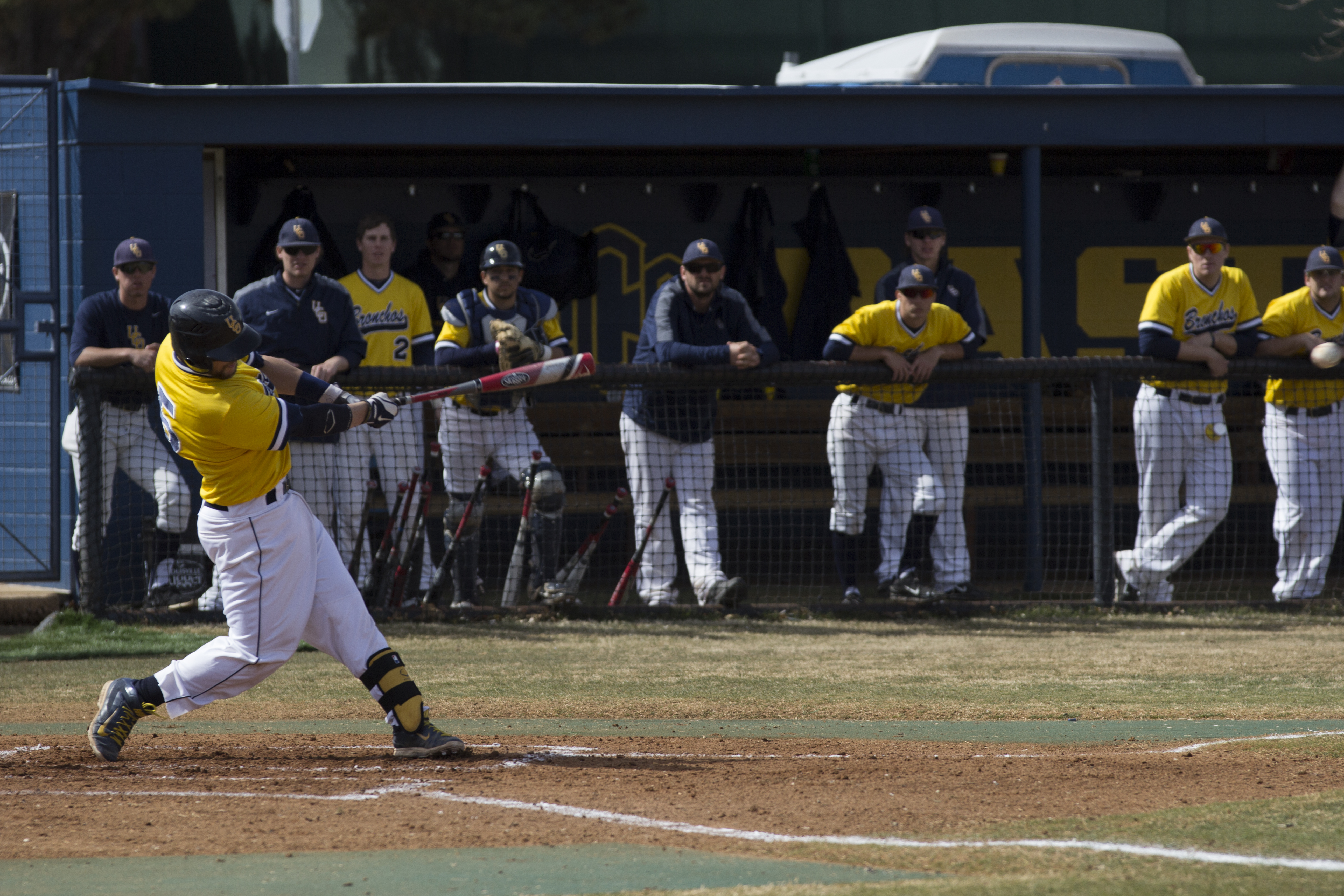 UCO Baseball preview: Added Depth, New Players to Benefit Bronchos