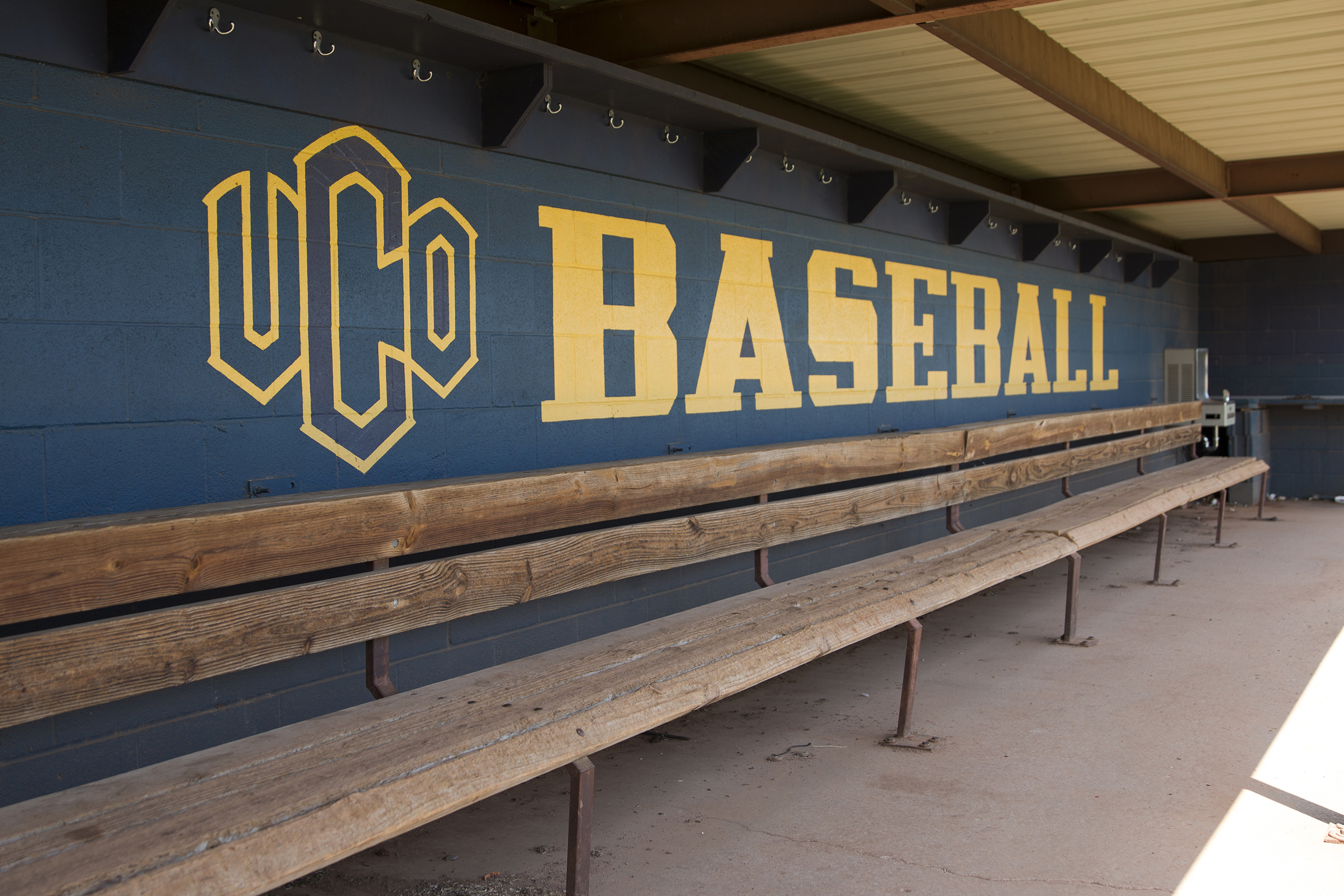 Broncho's Legend Trots to UCO Hall of Fame