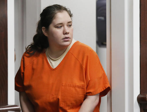 Woman Sentenced to Life in Crash that left UCO Student, Three Others Dead