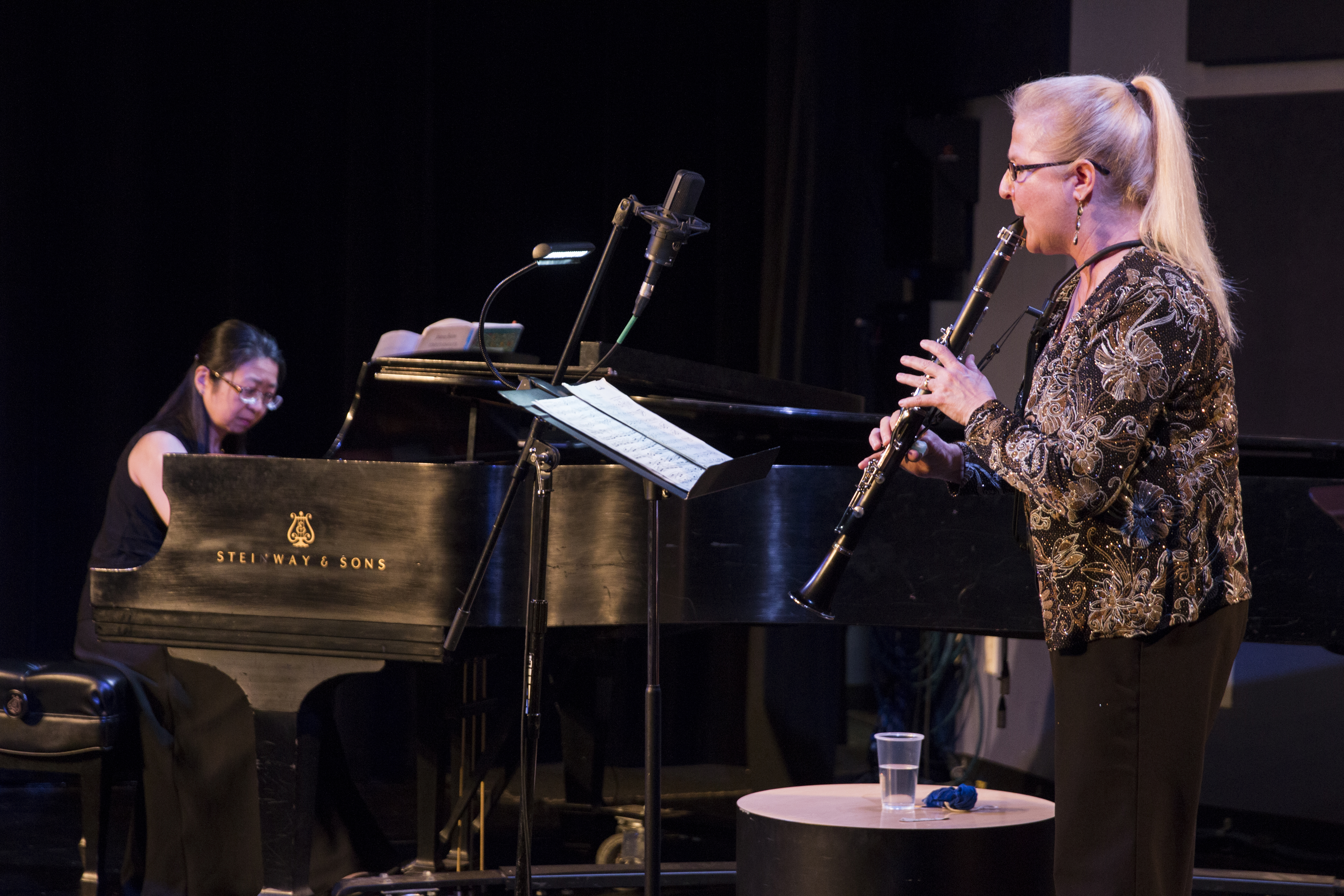 Faculty Artists Perform at the University of Central Oklahoma Jazz Lab