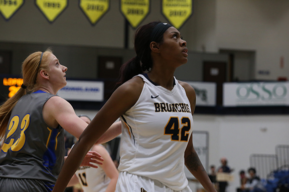 Welcome to Her Block Party: Jesheon Cooper's Record Breaking Season