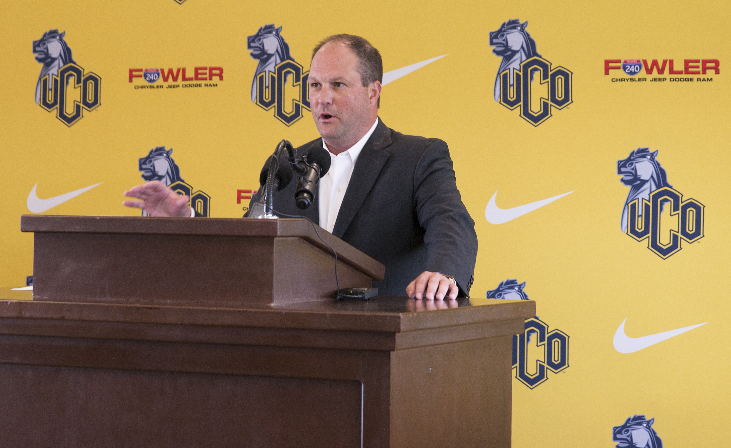UCO Receives $4 Million Donation