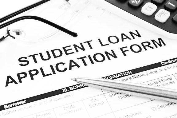 Federal Program Doesn't Forgive Student Loans