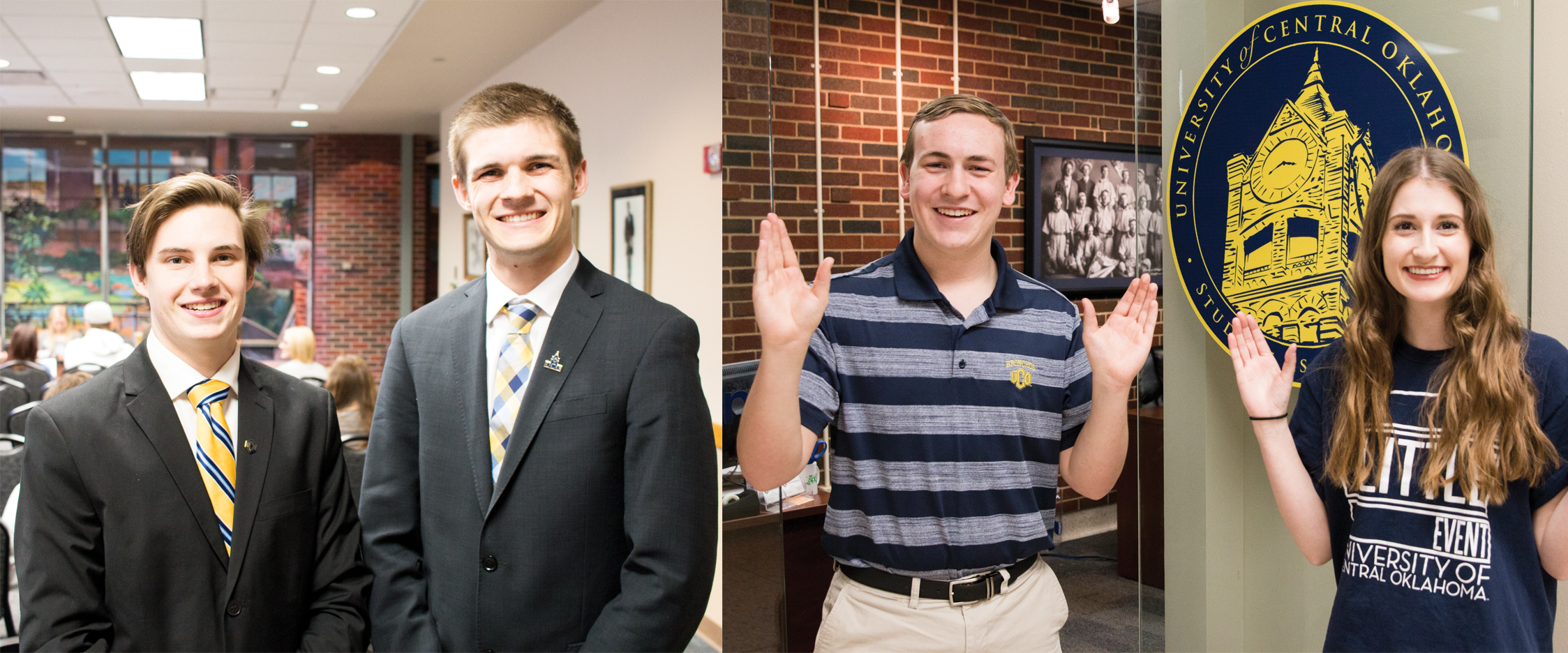 Student Elections Result in Runoff This Week